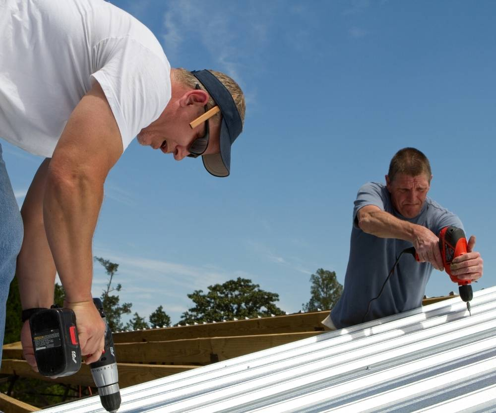Roofing Palmerston